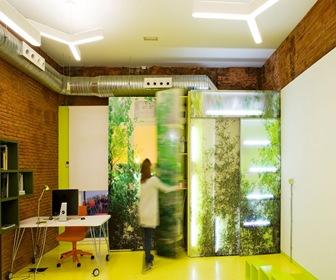 Decoracion-interior-Estudio-en-Malasaña-Madrid-