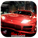 New Cars Live Wallpaper