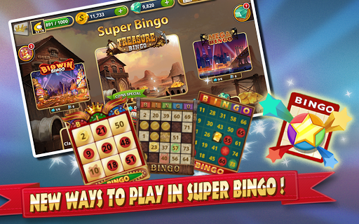 Bingo by IGG: Top Bingo+Slots! 1.4.9 screenshots 7