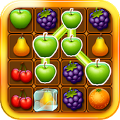 Fruit Rescue - Fruit Line