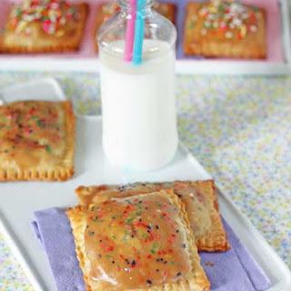 Caramel Apple Pie Pop-Tarts