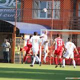 FCM Tirgu Mures - Gaz Metan Medias 1:0
