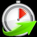 Zorg App voor de thuiszorg icon