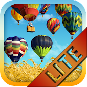 Hot Air Balloon Wallpaper Lite