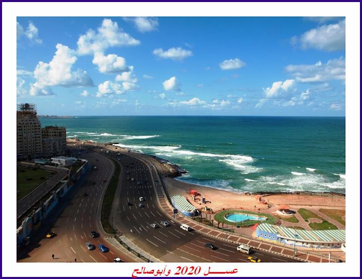 الإسكندرية تبدأ الإحتفال بإختيارها عاصمة للسياحة العربية2010م