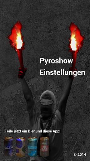 Die Bochum Ultras App