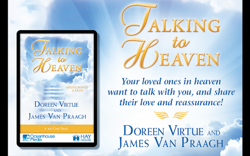 Talking to Heaven- screenshot thumbnail