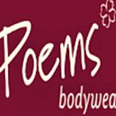 Poems Bodywear