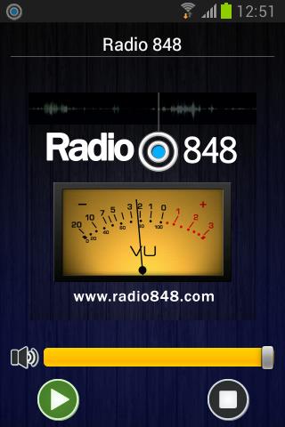 Radio 848