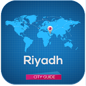 Riyadh Hotels Map & Guide