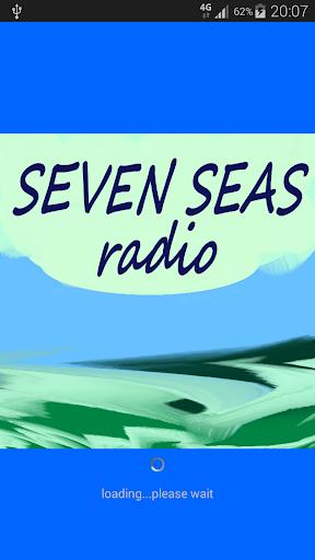 Seven Seas radio