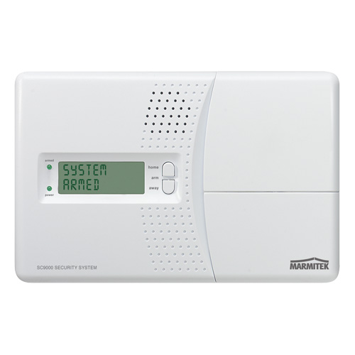 SC9000 Wireless Security Central