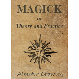 Magick In Theory And Practice Cover
