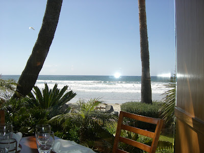 Jake's Del Mar- Sunday Brunch spot