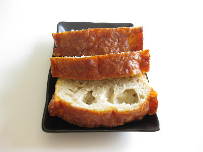 cheese beer bread