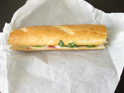 K Sandwiches revisit and exploration of Vietnamese desserts