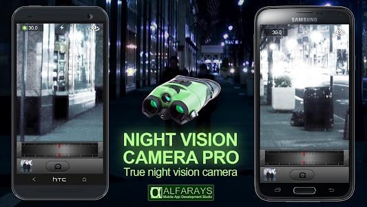Night Vision Camera screenshot 2