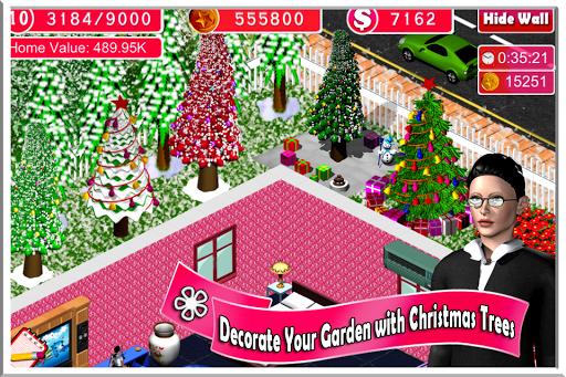 冬の家デザイン|玩休閒App免費|玩APPs