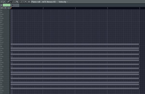 FL Studio Tutorial - How to create impressive piano flourishes in FL