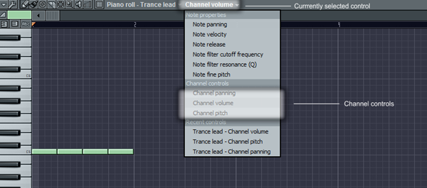 Piano piano chords fl studio : FL Studio Tutorial - Gating techniques in FL Studio – creating a ...