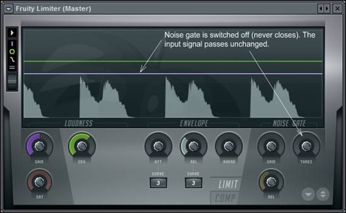 Noise Removal Vst