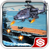 Gunship Counter Strike: Navy