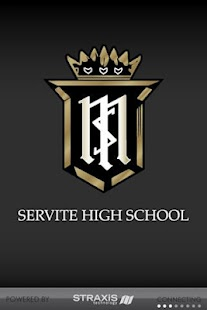 Servite High School- screenshot thumbnail