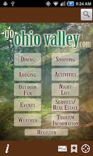 Go Ohio Valley - screenshot thumbnail