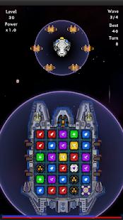 Space Puzzle - screenshot thumbnail