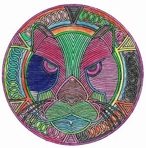 Mandala-001