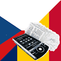 Czech Romanian Dictionary icon