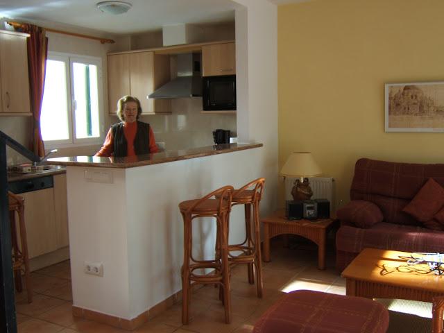Reihenhaus für 2-4 Personen in Canyamel/ Cala Ratjada - MALLORCA