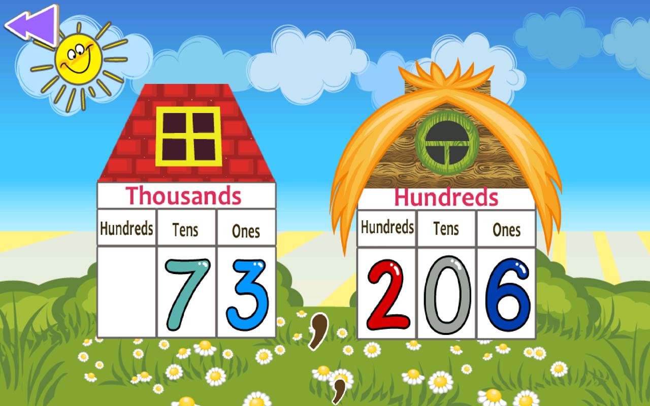 Details on Number Bingo Clip Art