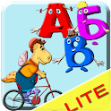 Алфавитный мостик - Lite icon