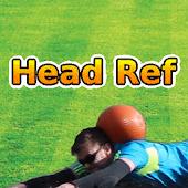 Head Ref Kickball