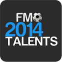 Football Manager 2014 Talents icon