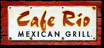 咖啡馆里约墨西哥烤架在圣乔治开始