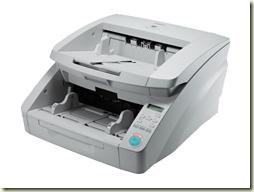 佳能DR-6050C扫描仪