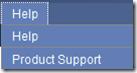 帮助和产品支持