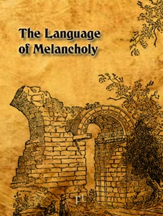 The Language of Melancholy_cover