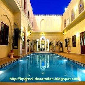 مواضيع ذات صلةتصاميم رائعة لحمامات السباحة الداخليةأفكار ديكور لجدار