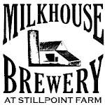 Logo of Milkhouse Goldie's Best Bitter