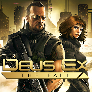 Post Thumbnail of Deus Ex: The Fall apk [Adnroid]