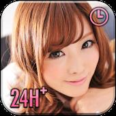 24H+ 加藤リナ