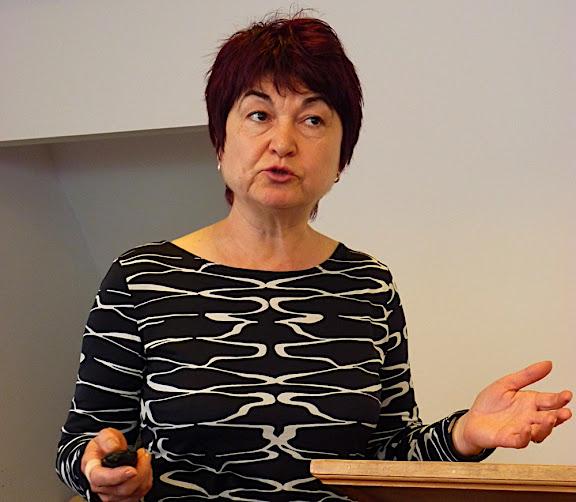 Mărturia lui Șirinai Dosova