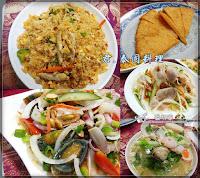 君泰國料理