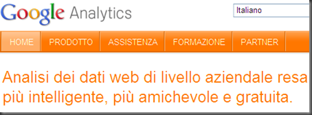come conoscere provenienza visite blogger google analytics