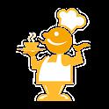 أطباق رئيسية logo