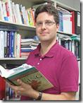 Florian Kohlbacher博士