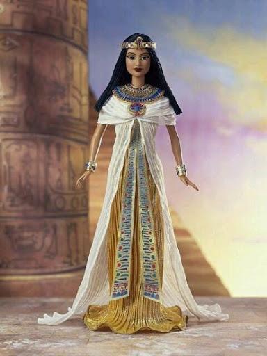 Nation Princesses Of The World Barbie World